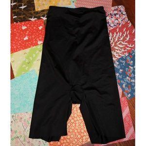 NWOT high waisted spanx shapewear